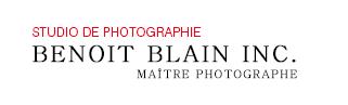 Studio de photographie Benoît Blain inc. - maître photographe